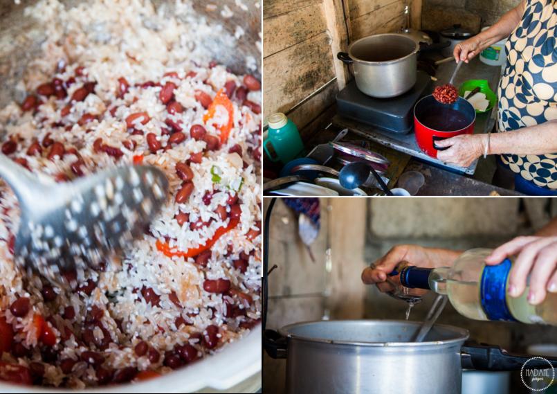 Κούβα Σοφρίτο και κρέας 8