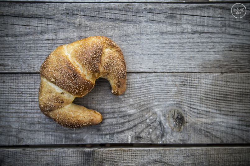 Σπιτικά Croissants - Chef Γιώργος Γαλής 3